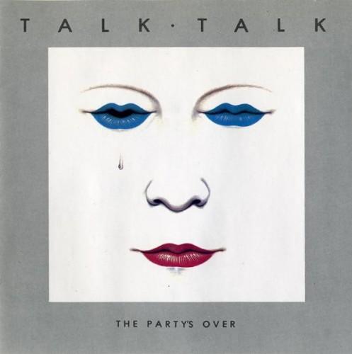 TalkTalkTheParty'sOver
